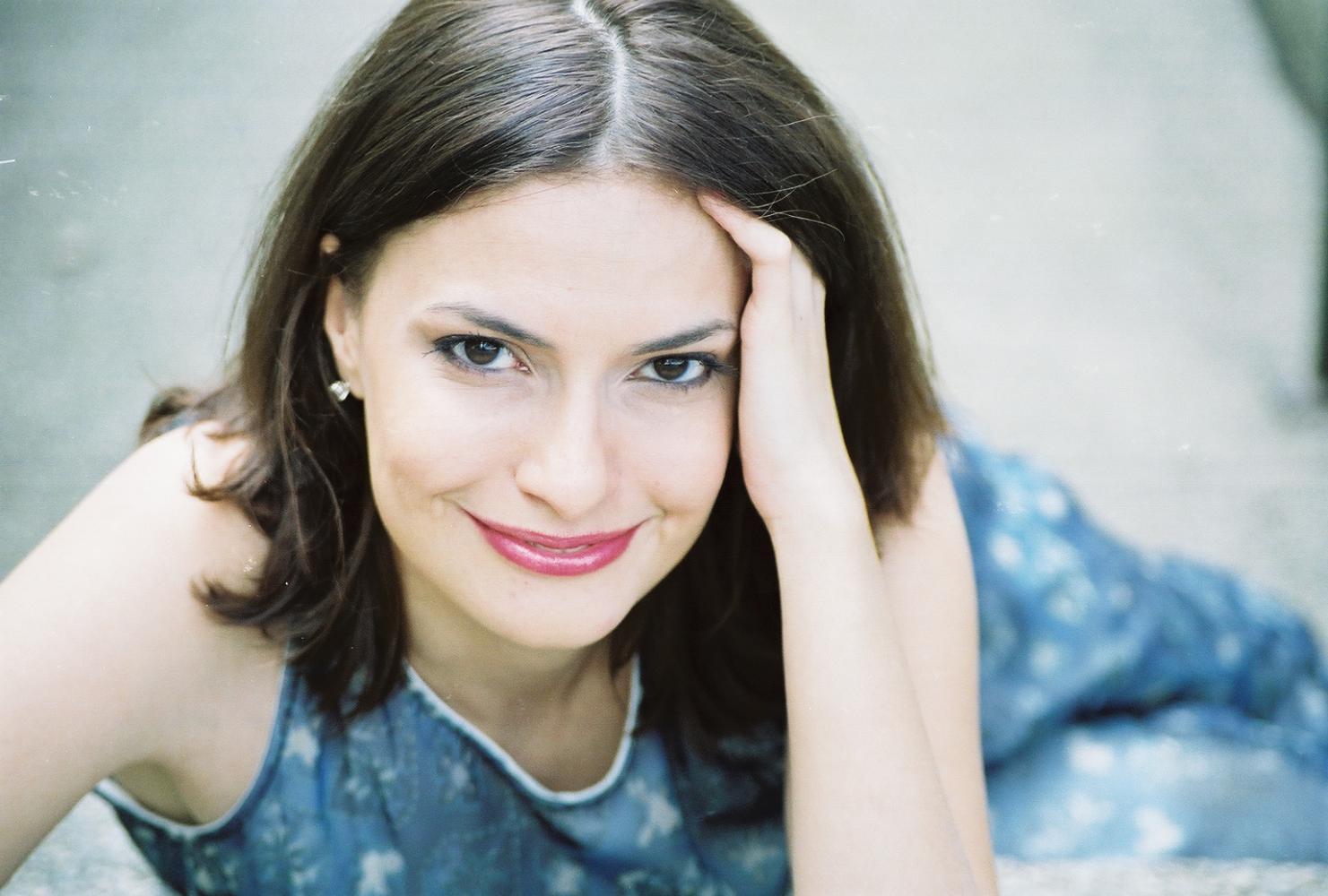 Nikki young pics, morey studio diana